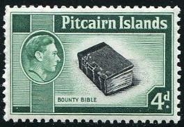 Cocos Islands stamp, Cocos Islands stamps, Herrick Stamp