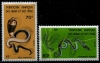 AFARS & ISSAS - Scott 430-31 Reptiles Wholesale Lot of 4 Sets. Scott Retail $54.00  Another stamp from Herrick Stamp Company