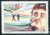 ALGERIA - Scott NEW ISSUE World Down Syndrome Day 2017 (1)  Another stamp from Herrick Stamp Company