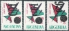 ARGENTINA - Scott C146-48 Scarce Ovpts. Wholesale Lot of 3  Another stamp from Herrick Stamp Company