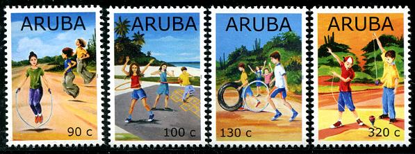 ARUBA - Children (4)