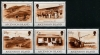ASCENSION - Scott 608-12 Island Scenes Wholesale Lot of 3  Another stamp from Herrick Stamp Company