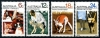 AUSTRALIA - Scott 500-03 RSPCA Wholesale Lot of 3  Another stamp from Herrick Stamp Company