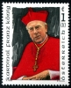 AUSTRIA - Scott 1951 Cardinal Franz Konig Wholesale Lot of 3  Another stamp from Herrick Stamp Company