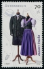 AUSTRIA - Scott 2511 Costumes 2014 - Ausseer (1)  Another stamp from Herrick Stamp Company