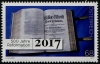AUSTRIA - Scott NEW ISSUE 500 Years Reformation (1)  Another stamp from Herrick Stamp Company