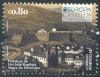 AZORES - Scott NEW ISSUE EUROPA 2017 Castles (P/3 @ Face) (1)  Another stamp from Herrick Stamp Company