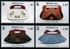 BERMUDA - Scott NEW ISSUES Hand Bags (4)  Another stamp from Herrick Stamp Company