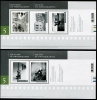 CANADA - Scott NEW ISSUE Photography 2017 Souvenir Sheets (P/3 @ Face) (2)  Another stamp from Herrick Stamp Company