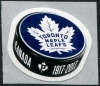 CANADA - Scott NEW ISSUE Toronto Maple Leafs 100th Anniversary Self-Adhesive Coil (P/3 @ Face) (1)  Another stamp from Herrick Stamp Company