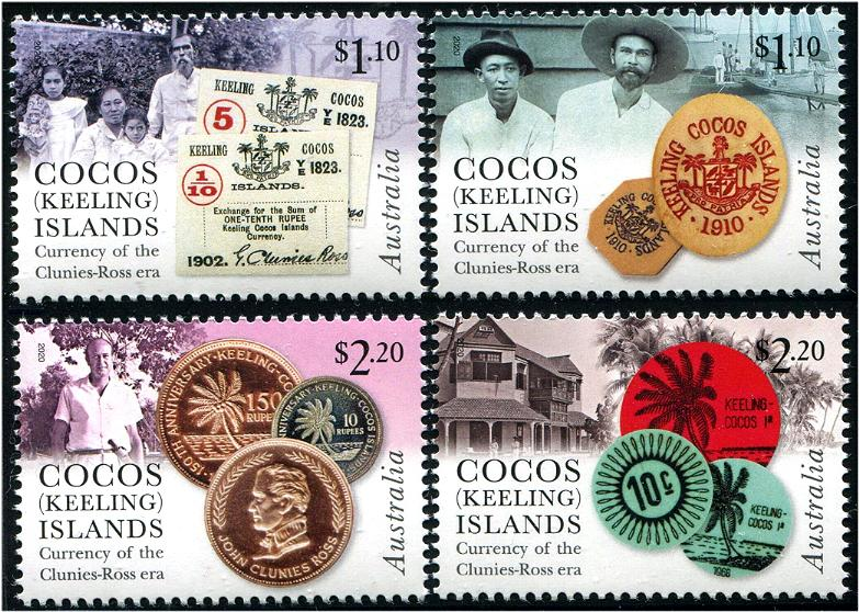 COCOS - Currency (4)