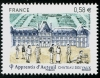 FRANCE - Scott NEW ISSUE Apprentices of Auteuil, Vaux Castle (P/3 @ Face) (1)