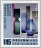 GERMANY - Scott NEW ISSUE BUND Design Self-Adhesive Coil (1)  Another stamp from Herrick Stamp Company