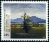 GERMANY - Scott NEW ISSUE Museum Treasures 2019 (1)  Another stamp from Herrick Stamp Company