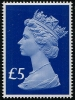 GREAT BRITAIN - Scott NEW ISSUE 65th Anniv. of the Accession of Queen Elizabeth II (P/3 @ Face) (1)  Another stamp from Herrick Stamp Company