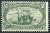 UNITED STATES - Scott 291 50 Cent Prospecter  Another stamp from Herrick Stamp Company