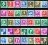 UNITED STATES - Scott 859-93 Famous Americans Wholesale Lot of 66 Sets  Another stamp from Herrick Stamp Company