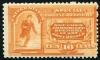 UNITED STATES - Scott E3 Fresh, bright front and back. Scott Retail $675.00  Another stamp from Herrick Stamp Company